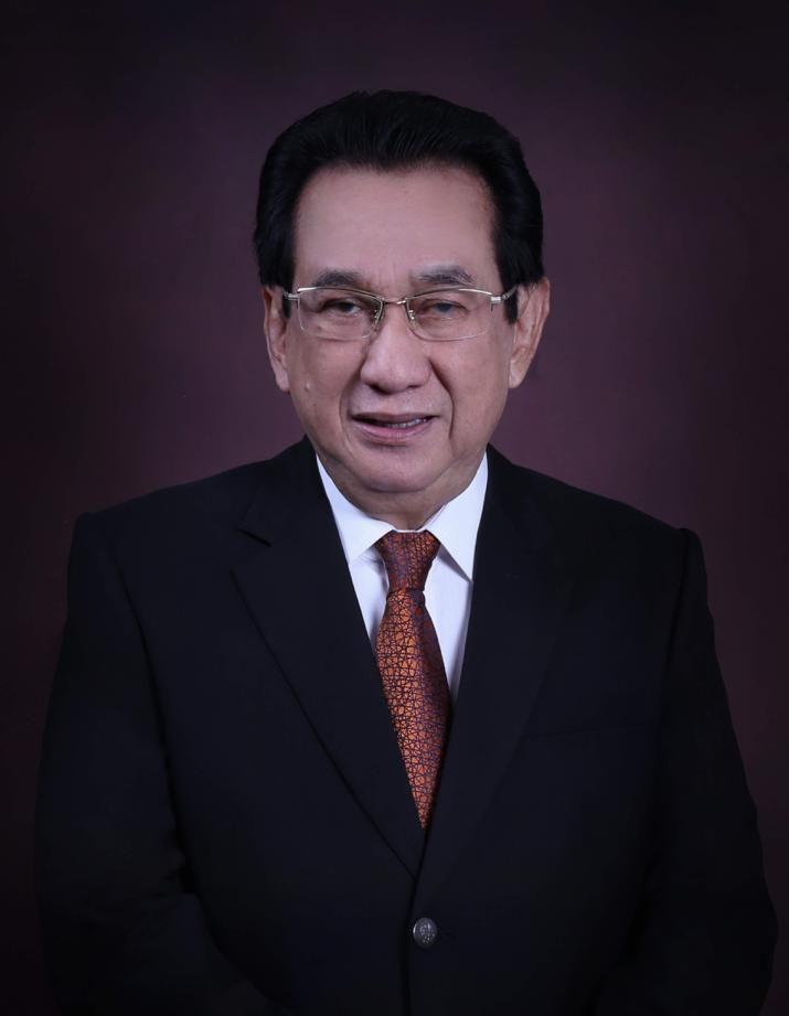 Dr. Anwar Fuady S.H. M.H.